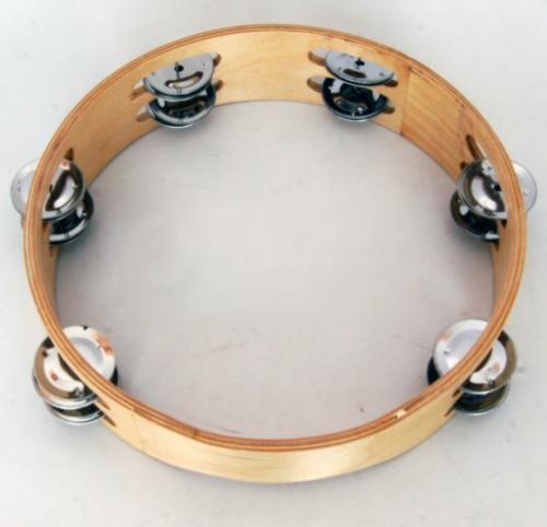 Металлический музыкальный инструмент