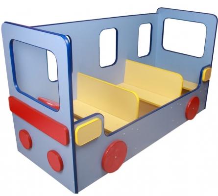 Игровая зона в детском саду оформление 196