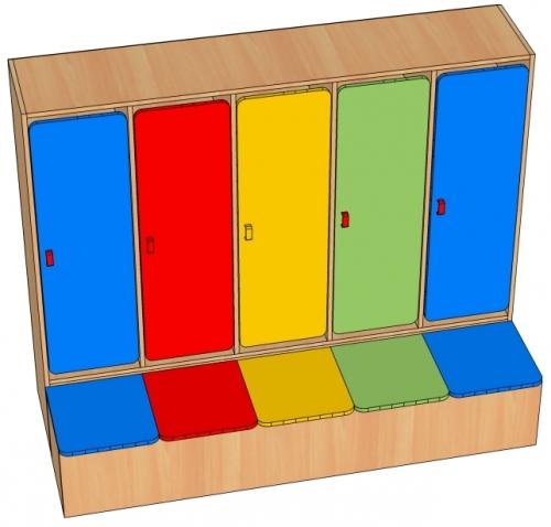 ящик в детский сад купить